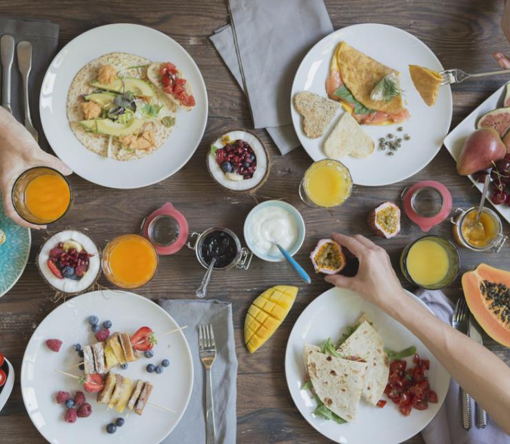 ¿Por qué el desayuno es tan importante?