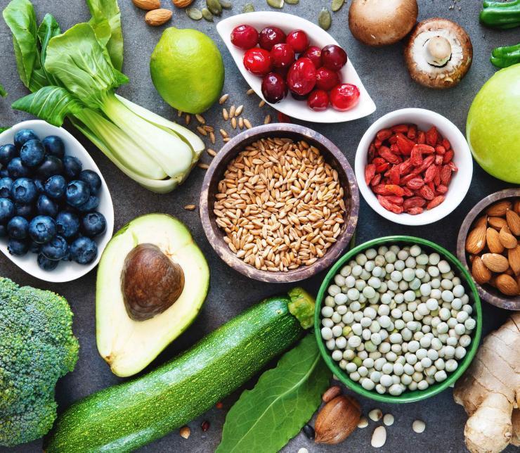 """""""Comer limpio"""", la nueva tendencia nutricional: ¿Qué es y cómo comenzar?"""