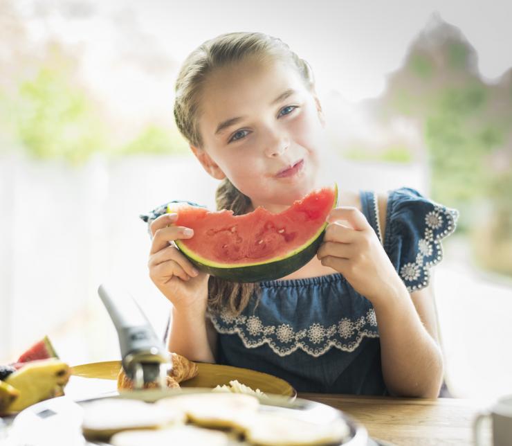 7 Consejos para cocinar con niños