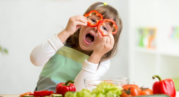 Los nutrientes esenciales para una alimentación sana y completa