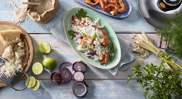 Métodos de cocción AMC – Cocina Rápida Soft