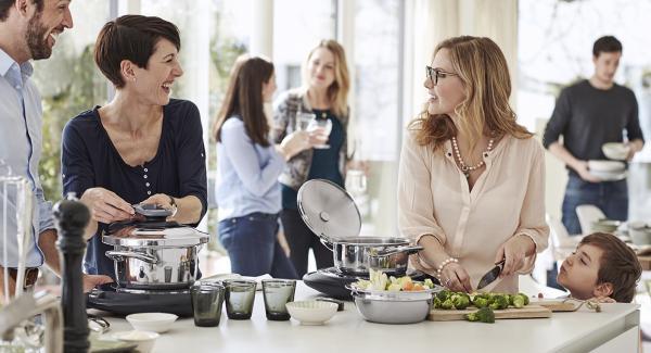 Tips para una cena especial
