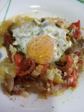 Huevos Castizos