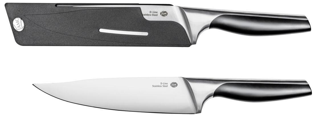 Cuchillo cocinero D-Line